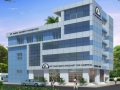 J.P.P. Jain Eye Hospital & Samani Centre, Bangalore